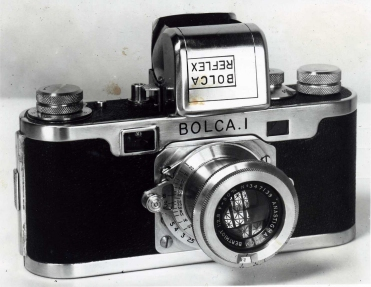 The Bolca, an early version of the Alpa